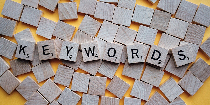 Keywords Research for SEO
