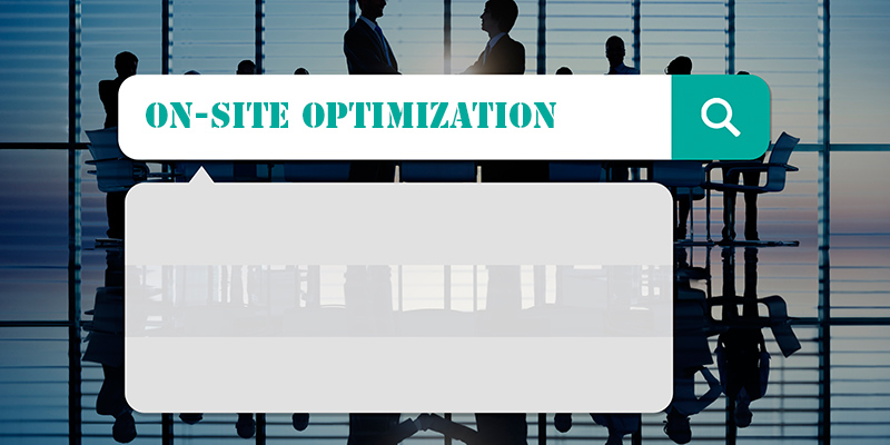On-PAGE optimization knowledge as a SEM consultant