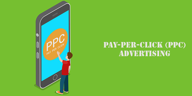 pay-per-click advertising knowledge as a SEM consultant