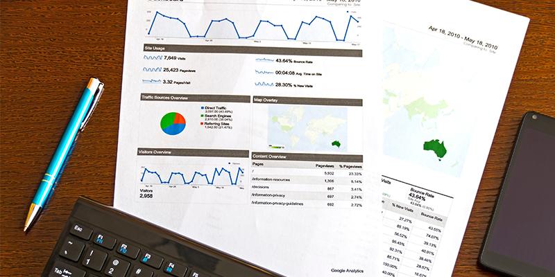 Sales Metrics for SEM