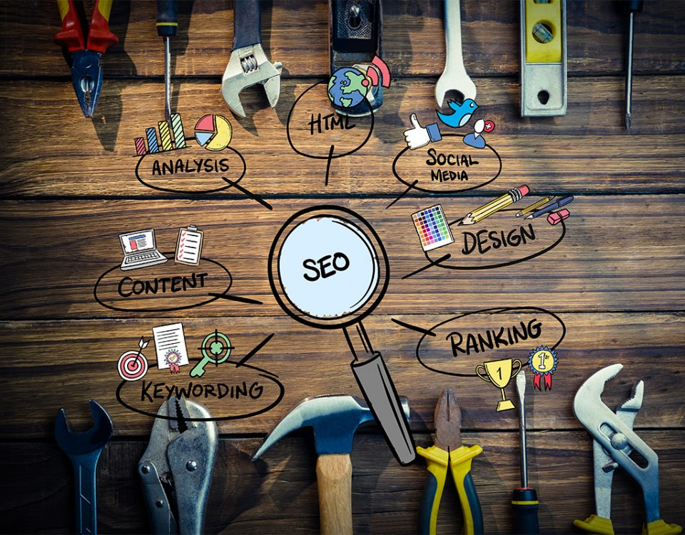 Best SEO Tools for 2021 and Beyond