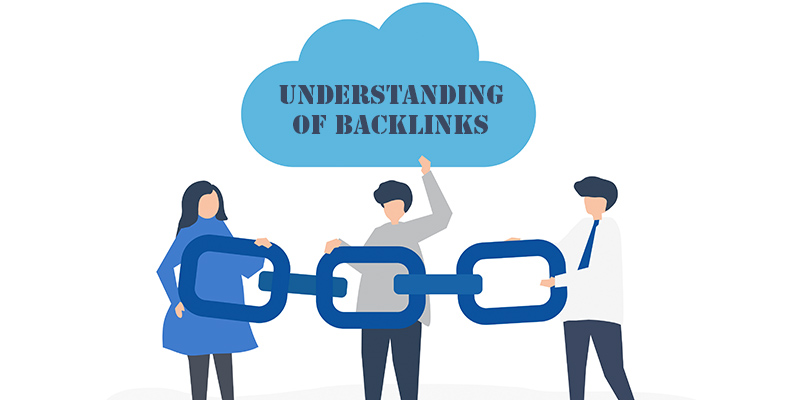knowledge of backlinks as a SEM consultant