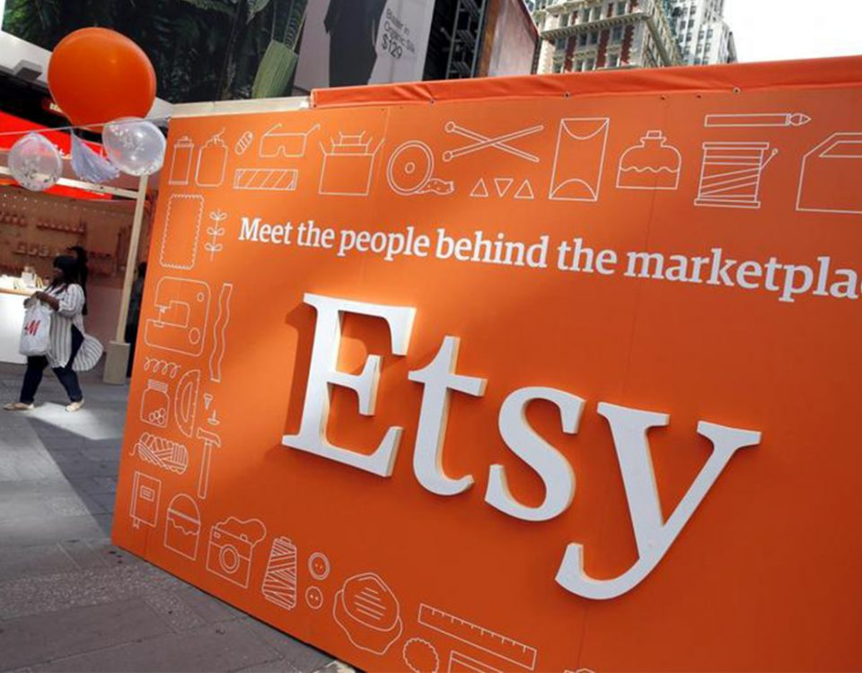 Etsy Official Website