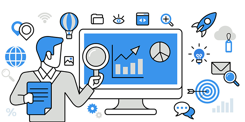 skills in technical SEO as a SEM consultant