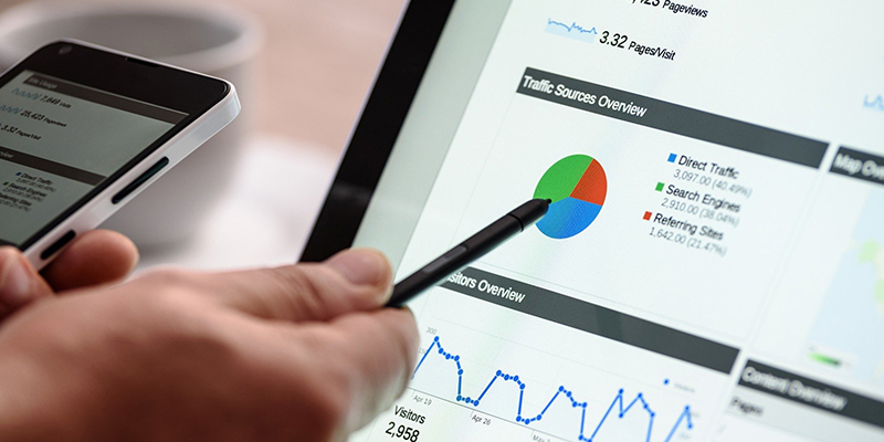 SEO technical for online business promotion