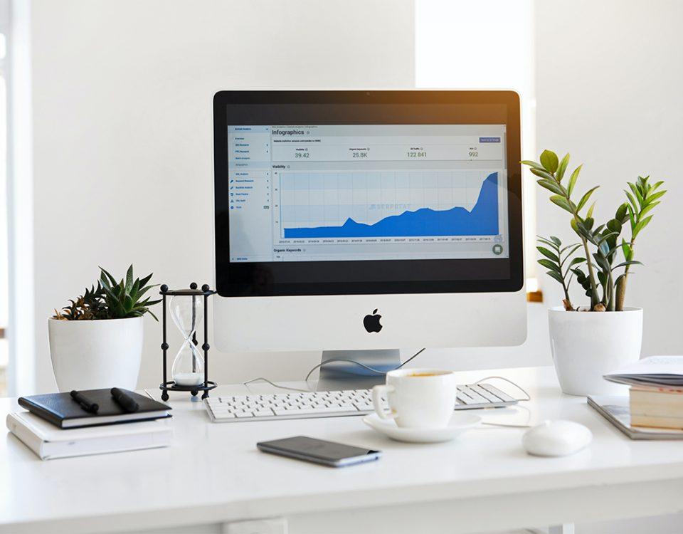 Google Fundamentals - Digital Marketing 2021