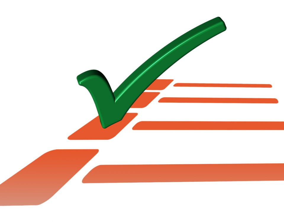 Website Blog Checklist for Content