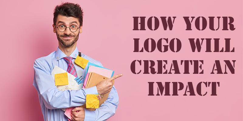 logo create an impact