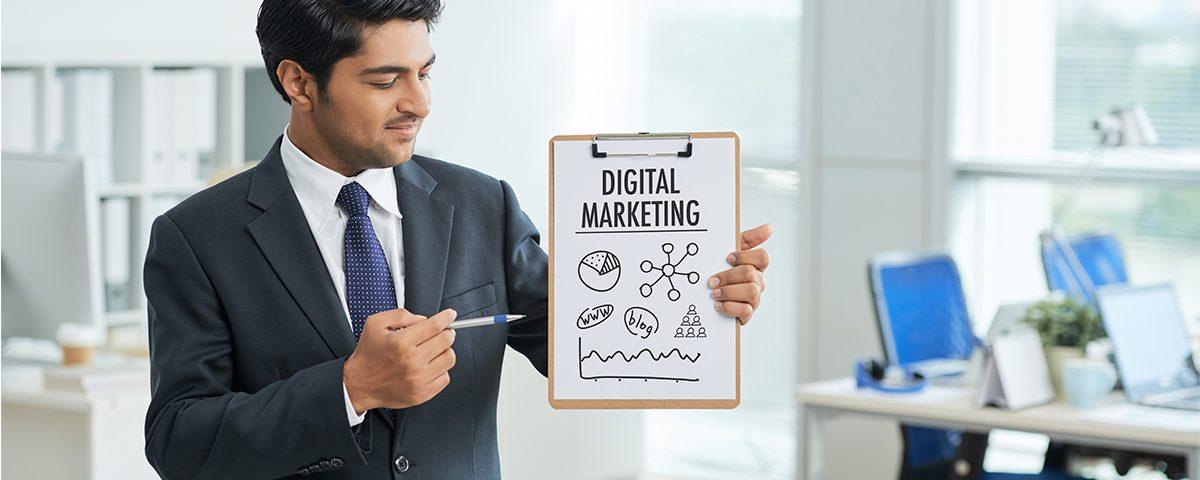 Need Digital Marketing in 2021