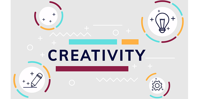Use Creativity In Content Marketing