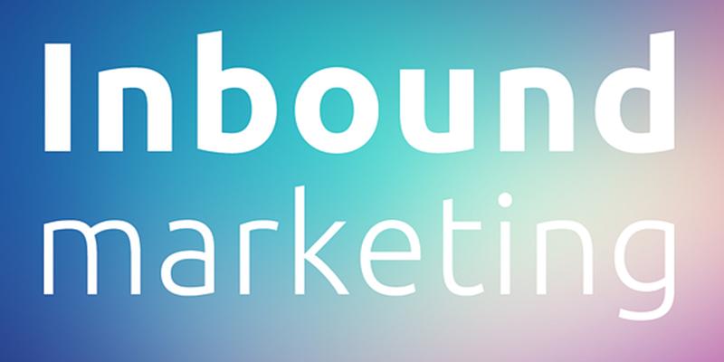 content inbound marketing