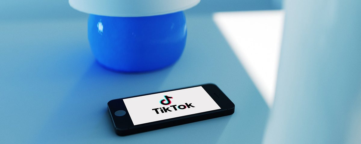 You Should Know About Aesthetic TikTok Logo